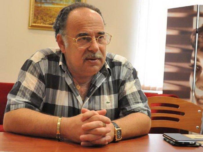 Вадим Елизаров. / Фото: www.svopi.ru