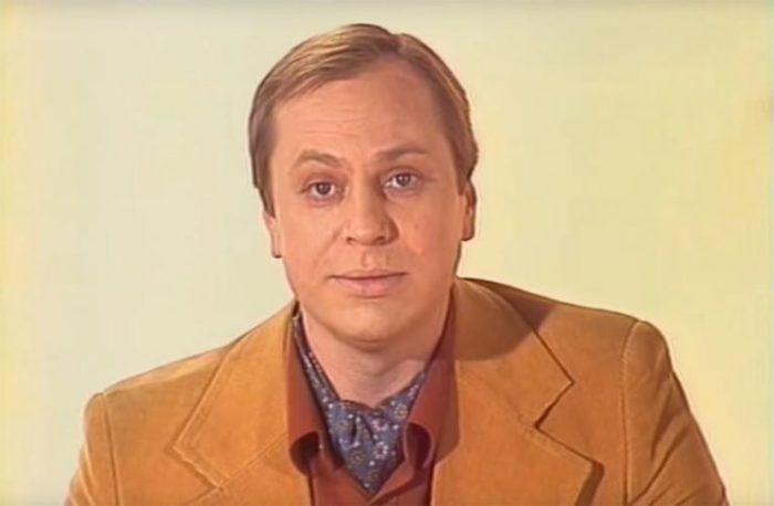 Юрий Богатырёв. / Фото: www.alabanza.ru