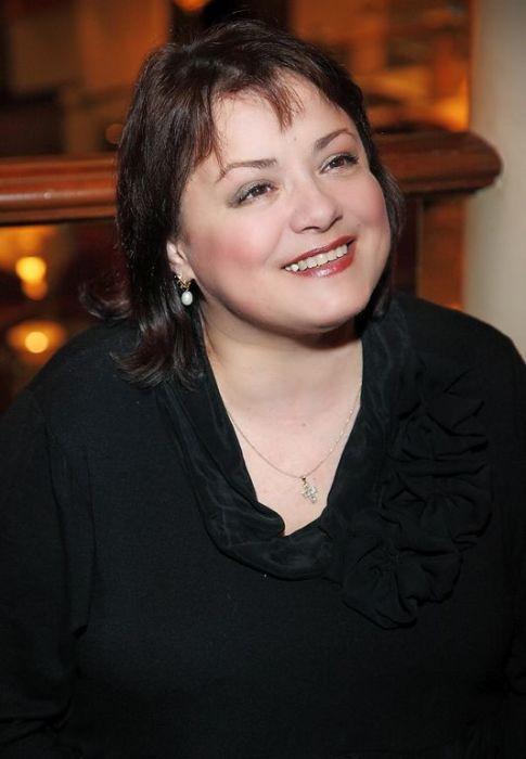 Елена Цыплакова. / Фото: www.buhonina.ru