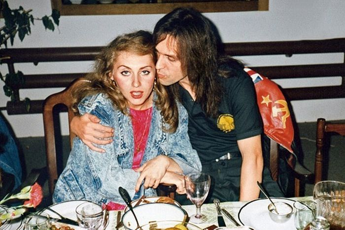 Николай и Марина Носковы. / Фото: www.24smi.org