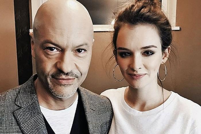 Паулина Андреева и Фёдор Бондарчук. / Фото: www.ryazan.kp.ru