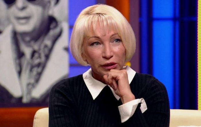 Вера Таривердиева. / Фото: www.1tv.ru