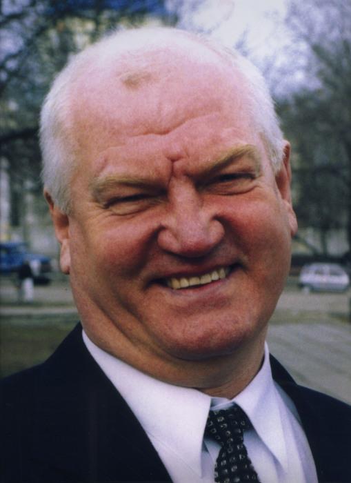 Виктор Степанов. / Фото: www.tambovcentr.ru