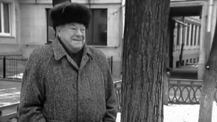 Николай Александрович Семёнов. / Фото: www.1tv.ru