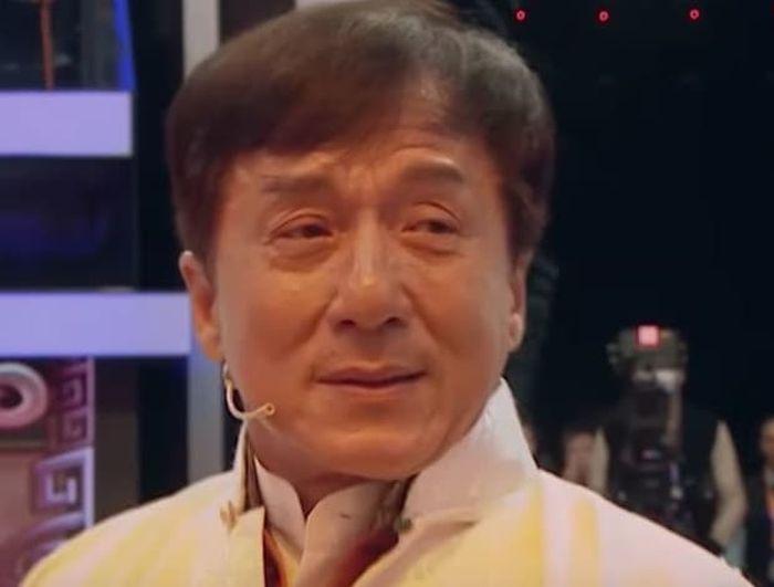 Джеки Чан. / Фото: www.shaolinchamber36.com