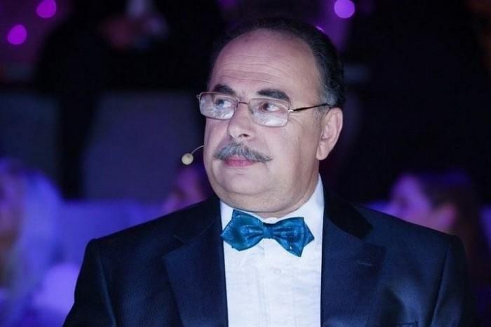 Вадим Елизаров. / Фото: www.kpcdn.net