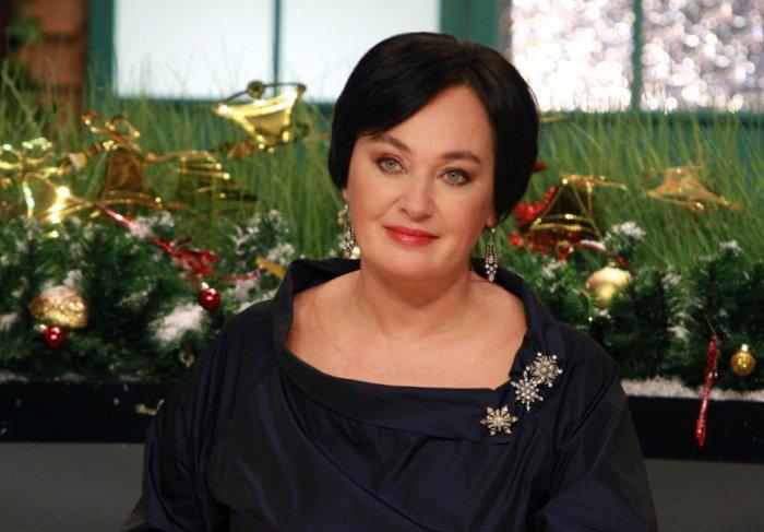 Лариса Гузеева. / Фото: www.sobkor.net