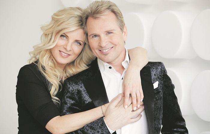 Александр и Эмма Малинины. / Фото: www.rusdialog.ru