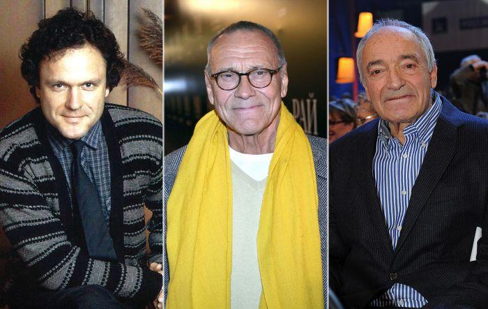 Знаменитые отцы и их внебрачные дети.