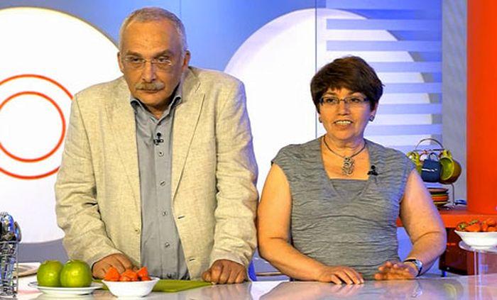 Александр и Елена Друзь. / Фото: www.ego-zhena.ru