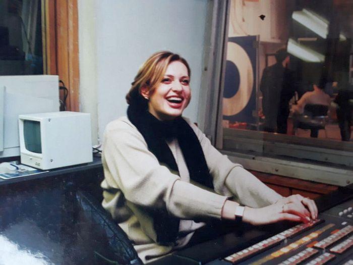 Светлана Бодрова. / Фото: Из личного архива Светланы Бодровой