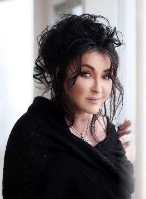 Лолита Милявская. / Фото: www.promoter.by