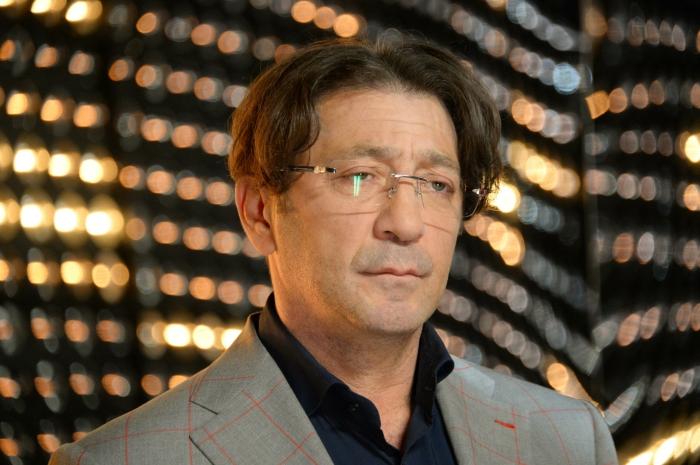 Григорий Лепс. / Фото: www.ruftv.ru