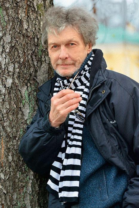 Вячеслав Воскресенский. / Фото: www.7days.ru
