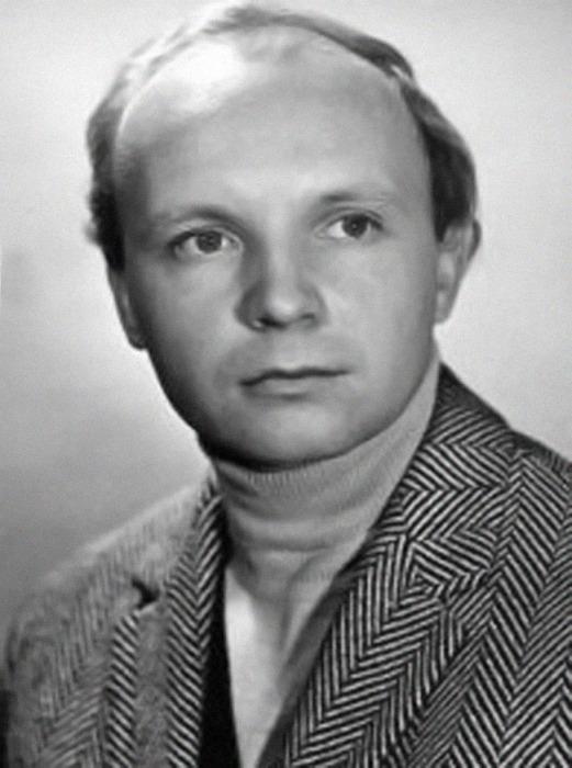 Андрей Мягков. / Фото: www.kino-teatr.org