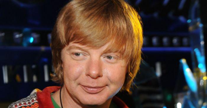 Андрей Григорьев-Аполлонов. / Фото: www.pmo.ee