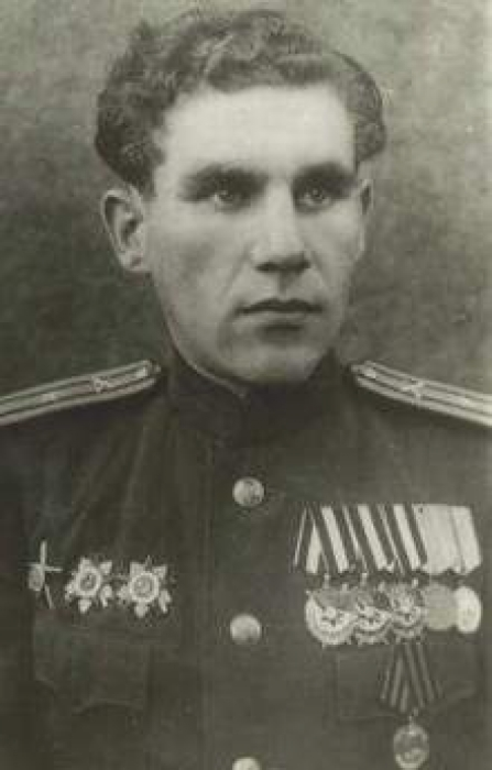 Алексей Высоцкий. / Фото: www.jewmil.com