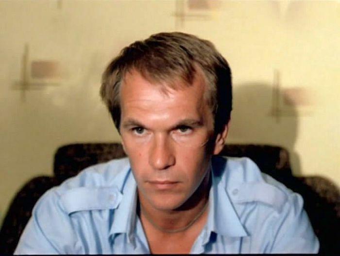 Алексей Гуськов, кадр из фильма «Волкодав». / Фото: www.kino-teatr.ru