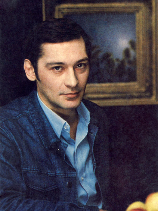Владимир Тихонов. / Фото: www.24smi.org