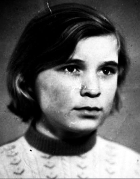 Любовь Вдовина, бывшая жена Александра Буйнова. / Фото: www.stuki-druki.com