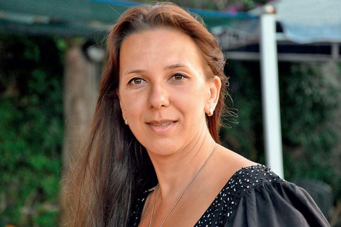 Ирина Хонда. / Фото: www.7days.ru