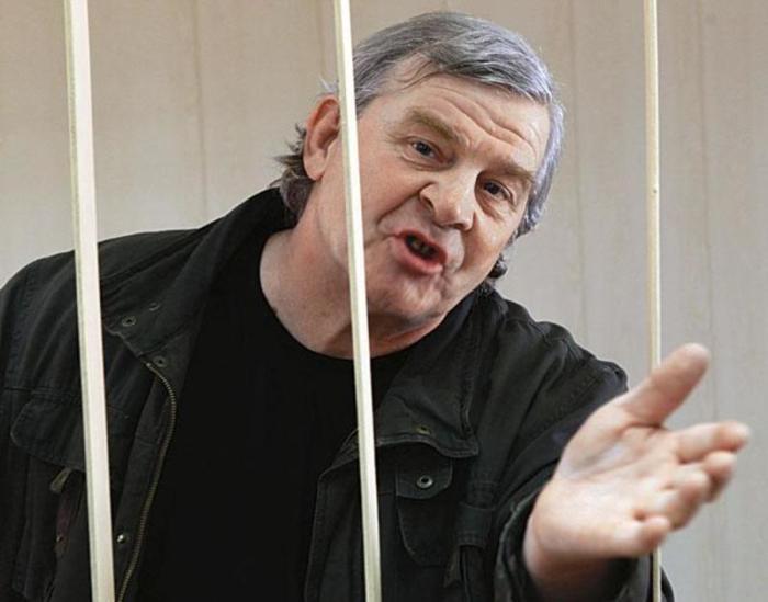 Евгений Касперский. / Фото: www.vmichurinske.ru