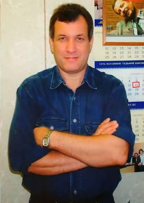Игорь Тимофеев. / Фото: www.russia.tv