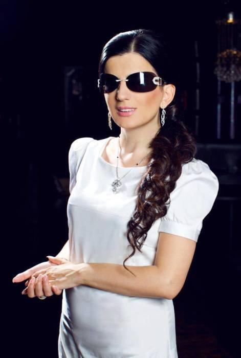 Диана Гурцкая. / Фото: www.showbi.ru