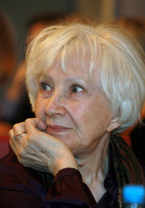 Людмила Аринина. / Фото: www.portal-kultura.ru