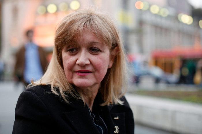 Весна Вулович. / Фото: www.nyt.com