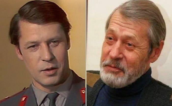 Георгий Мартынюк.