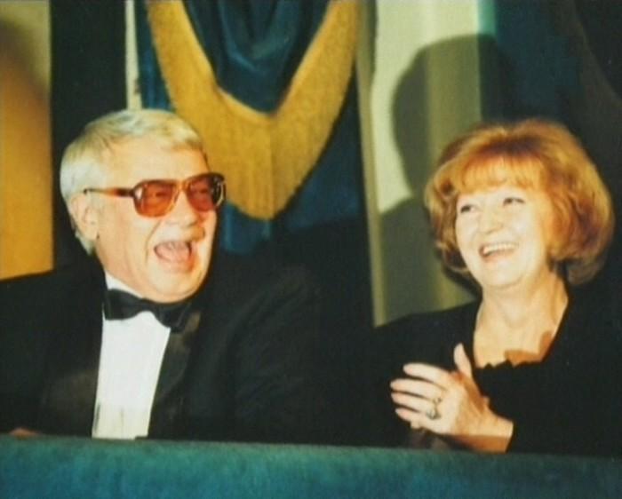 Только рядом с ней он был счастлив. / Фото: www.izbrannoe.com