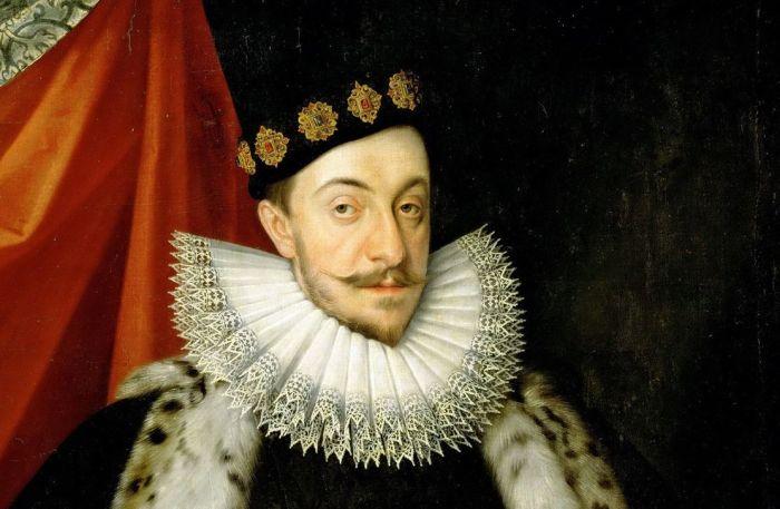 Польский король Сигизмунд III. / Фото: www.histnote.ru