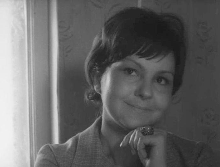 Татьяна Говорова. / Фото: www.kino-teatr.ru