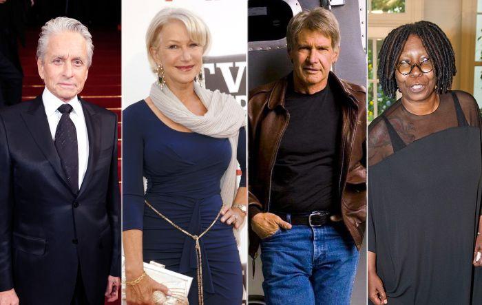 Голливудские звезды, которые могли бы быть нашими соотечественниками