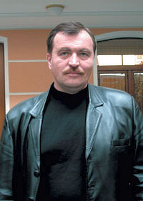 Андрей Каморин. / Фото: www.sostav.ru