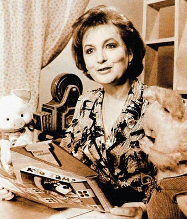 Татьяна Судец. / Фото: www.stuki-druki.com
