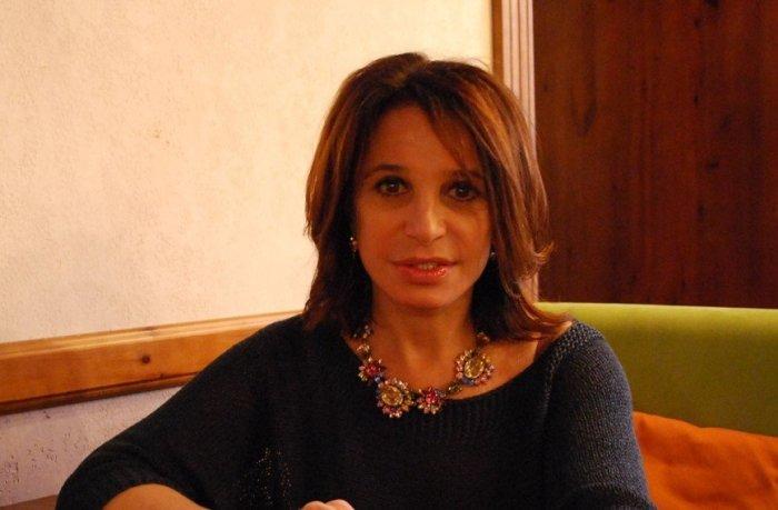 Ирина Борисова.  / Фото: www.eva.ru