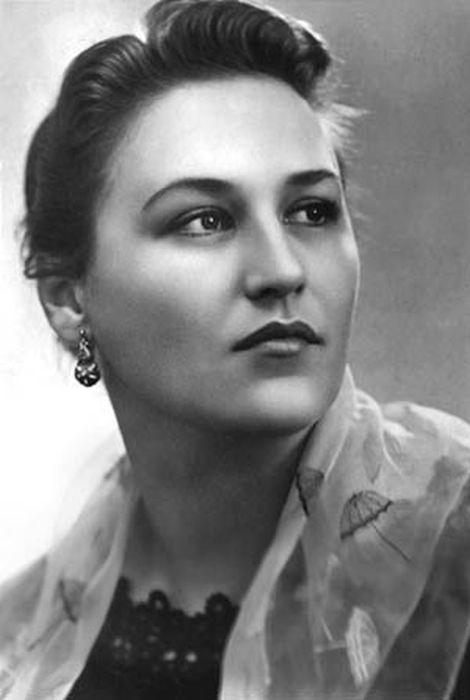 Нонна Мордюкова. / Фото: www.loveread.me