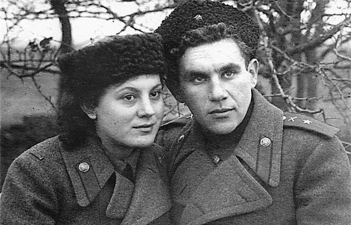 Алексей и Александра Высоцкие. / Фото: www.aif.ru