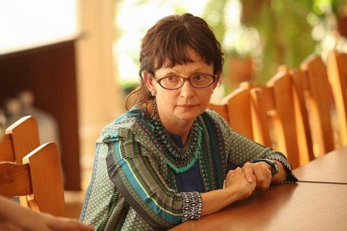 Татьяна Аксюта. / Фото: www.morediva.su