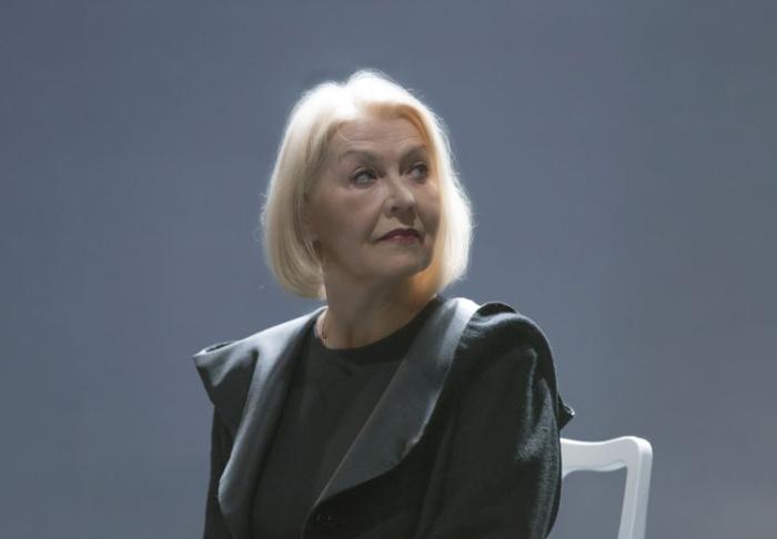 Лилита Озолиня. / Фото: www.kino-teatr.ru