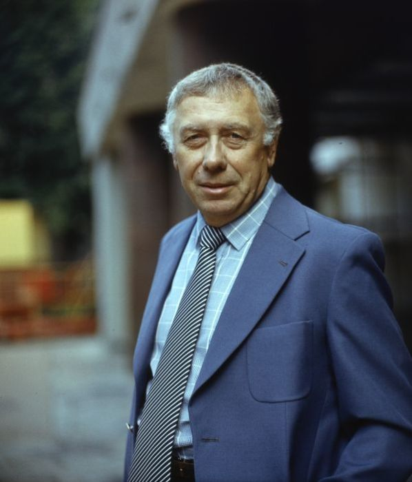 Анатолий Папанов. / Фото: www.tvc.ru