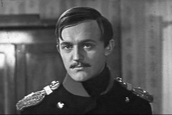 "Александр Орлов, ""Герой нашего времени"", 1965. / Фото: www.kino-teatr.ru"
