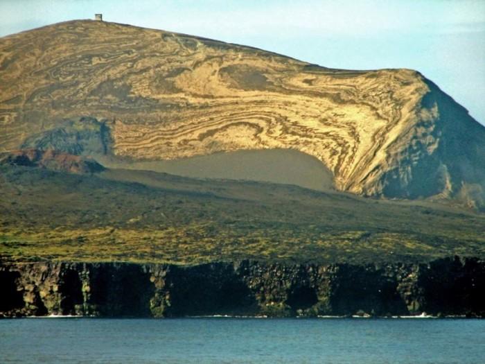 Остров Сюртсей. / Фото: www.fishki.net
