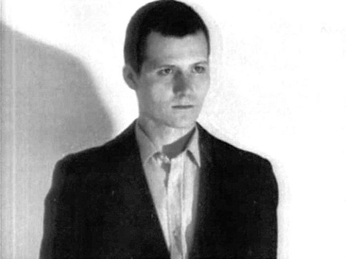 Сергей Шевкуненко. / Фото: www.shevkunenko.ru
