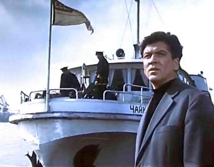 Валентин Зубков, кадр из фильма «Северная повесть». / Фото: www.kino-teatr.com