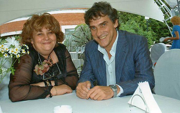 Валерий Гаркалин и его Екатерина - время не лечит...
