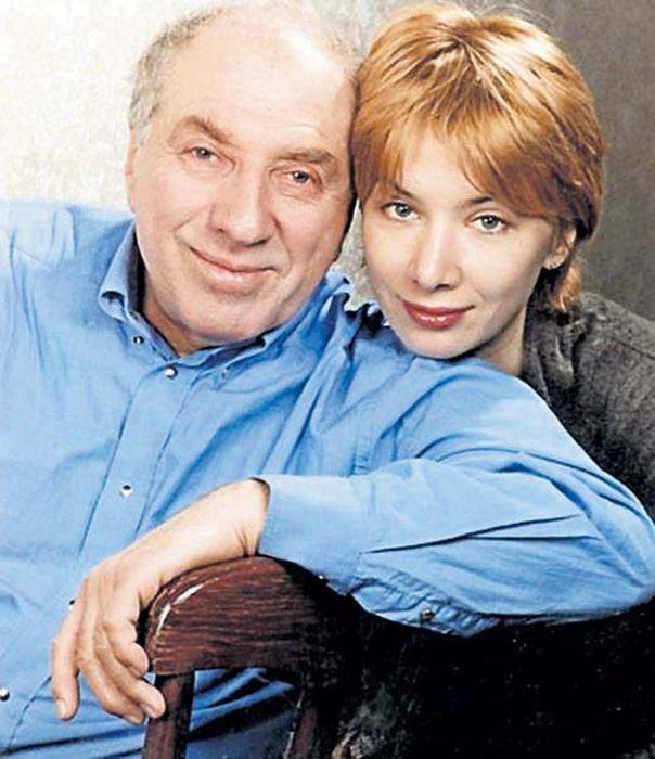 Сергей и Дарья Юрские. / Фото: www.stuki-druki.com