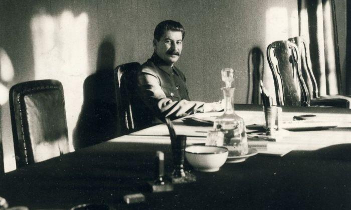 Иосиф Сталин. / Фото: www.fishki.net